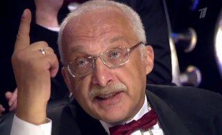 """Александр Друзь возвращается в """"Что? Где? Когда?"""""""