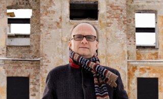 Tiit Pruuli: Vello Salo seltsis oli alati hariv ja rõõmus olla