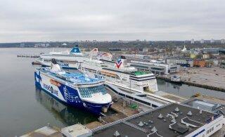 СМИ: судоходные фирмы ждут встречных шагов от правительства Финляндии насчет рейсов в Эстонию