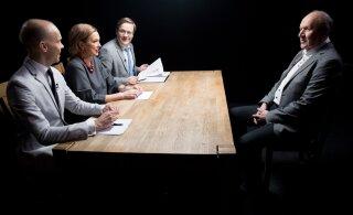 DELFI TÖÖINTERVJUU | Mart Helme: minu valitsusse sobib homoseksuaal ja kolm-neli naist ka