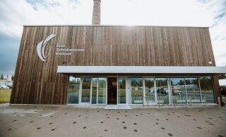 FOTOD | Taimekasvatuse instituut sai esimese uue hoone 35 aasta jooksul