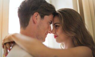 Ученые выяснили, что заниматься сексом лучше при свете