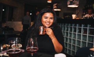 KLÕPS | Palju õnne! Blogija Kristina Pärtelpoeg sai esmakordselt emaks