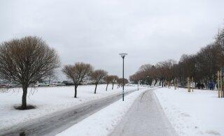 ФОТО: Осторожно, на улицах очень скользко! Прогноз погоды на выходные — удручающ и пессимистичен