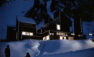 """""""Hukkunud Alpinisti hotelli"""" lavastamine võeti ette lootuses pääseda tasuta Šveitsi pulmareisile"""