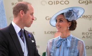 Кортеж Кейт Миддлтон и принца Уильяма сбил старушку: пенсионерка в больнице в тяжелом состоянии