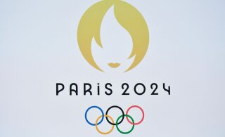 FOTO | 2024. aasta Pariisi olümpia logo koosneb mõjukatest sümbolitest