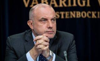 Луйк обсудил со своим нидерландским коллегой вопросы финансирования Европейского фонда обороны