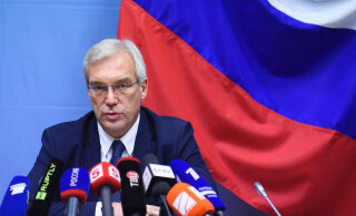 МИД России назвал три условия для улучшения отношений с Европой
