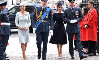 Tõeline põhjus, miks prints William pole kunagi vennanaist Meghanit sallinud