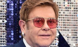Elton Johni suur saladus paljastatud: kui vanalt ta kaotas süütuse ja kas esimene vahekord oli naise või mehega?