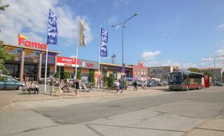 Lux Express открыла новую остановку в центре Нарвы