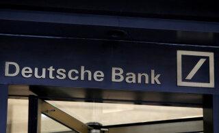 Deutsche Bank on Hiina eliidile väidetavalt aastaid meelehead pakkunud