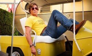 """Quentin Tarantino """"Ükskord Hollywoodis"""" esilinastub Cannes'i filmifestivalil"""