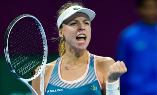 Контавейт вырвала победу у надежды американского тенниса