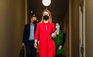 ФОТО | Очередной день коалиционных переговоров: в фокусе медицина, социальная сфера и энергетика