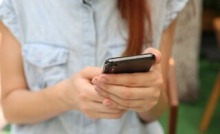 On mõned olukorrad, mil tõesti ei ole sobilik telefoni näppida