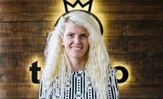 KLÕPS | Ärinaine Kristel Kruustük naudib pojaga vaba aega: kaks blondi