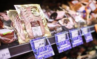Крупная торговая сеть поддержит мелких эстонских фермеров
