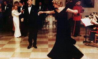 Ootamatu pööre! Oksjonil hiigelsummaga müüki läinud printsess Diana kleit jäi uuest omanikust ilma