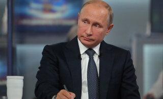 ОНЛАЙН-БЛОГ | Сегодня президент РФ Владимир Путин проведет прямую линию с народом