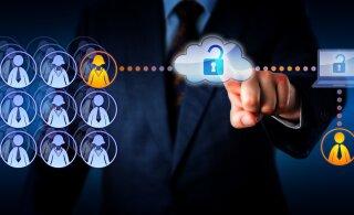 Uuringufirma: avalik pilv kasvab, andmekeskuste infrastruktuuri kasum kukkus