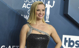 KLÕPS | Justkui kaks tilka vett! Reese Witherspoon ja tütar Ava näevad äravahetamiseni sarnased välja