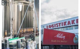 KURIOOSUM: Eesti suurõlletootja tegi alkoholiregistrisse kummalise kande, millest peagi taganes