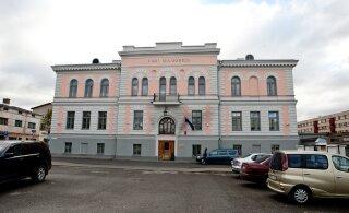 Прокурор требует приговорить к 20 годам тюрьмы обвиняемого в убийстве школьницы из Кохтла-Ярве