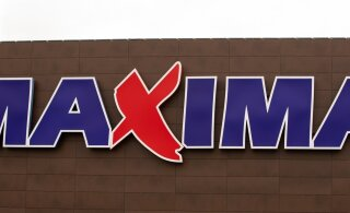 """В Вильнюсе открыли гигантский магазин Maxima. Ждать ли появления """"четырех иксов"""" в Эстонии?"""