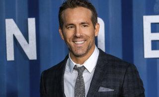 Ryan Reynolds pidutsevatele noortele: ärge tapke mu ema!