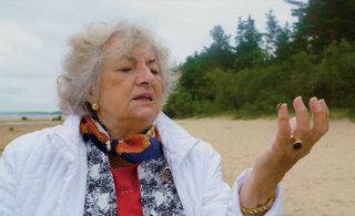 ETV toob ekraanile värske dokfilmi tippadvokaat Monika Mägist