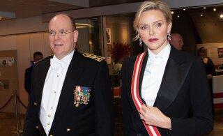 KLÕPS | Nii suured juba! Monaco printsi kaksikud on hämmastavalt oma vanemate sarnased
