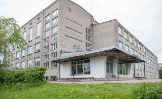 Haridusministeerium võttis Sillamäe Vanalinna kooli sihikule