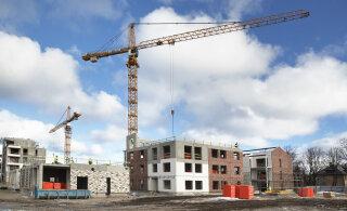 Bauroci tooted leiavad kasutuskoha iga hoone ehitusel