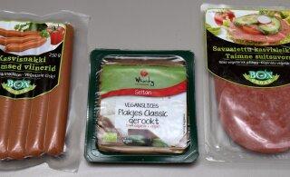 Euroopa Parlament hääletas selle poolt, et veganvorsti võib edaspidigi vorstiks nimetada