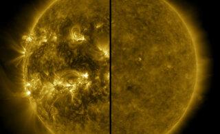 FORTE INTERVJUU | Päikese aktiivsus hakkas kasvama – mida see inimkonna tervisele ja tehnikale kaasa toob
