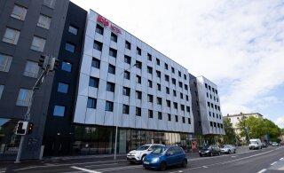 Что происходит? Новый отель в Таллинне сдает номера по одному евро
