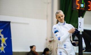 Viis Eesti naisvehklejat pääses Hiina MK-etapil 64 parema hulka