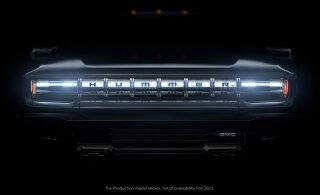 Istmesoojendus | 1000-hobujõuline elektri-Hummer, Hyundai luksusbränd tuleb Euroopasse
