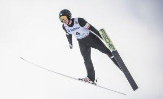 OTSEBLOGI | Kristjan Ilves saavutas hooaja esimesel MK-etapil viienda koha