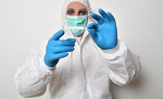 Департамент здоровья расширил круг лиц для тестирования на коронавирус