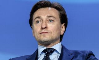 Сергей Безруков показал подросшего сына