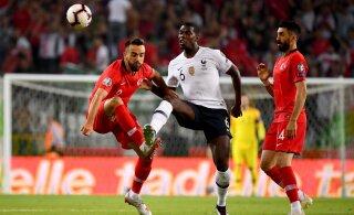 Paul Pogba tahab Unitedist lahkuda: praegu on õige aeg klubivahetuseks