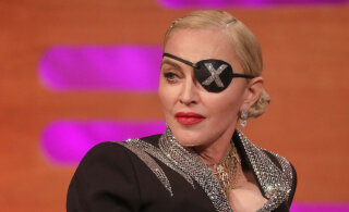 Legend on tagasi… või mitte? Madonna uus album kukub edetabelites!