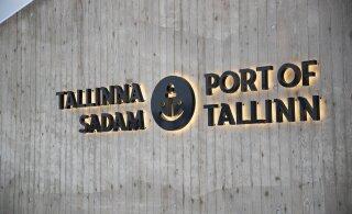 Прибыль Tallinna Sadam снизилась, но дивиденды выплатят