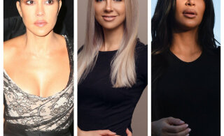 Эстонская стюардесса больше суток провела в самолете вместе с сестрами Кардашьян: у них на борту было четыре няни и телохранитель, а дети ели один фастфуд