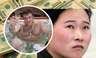Vanemate garaažis lõppenud elu, liiga helde käsi ja miljonärist tagasi prügimeheks: suurvõidu saanud lotomängijate lood