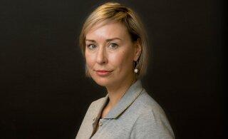 Katrin Vaga: eestlase teflonkate hakkab mõranema