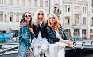 Blondid, brünetid või hoopis punapead? Paljude meeste arvates on just selliste juustega naised kõige atraktiivsemad